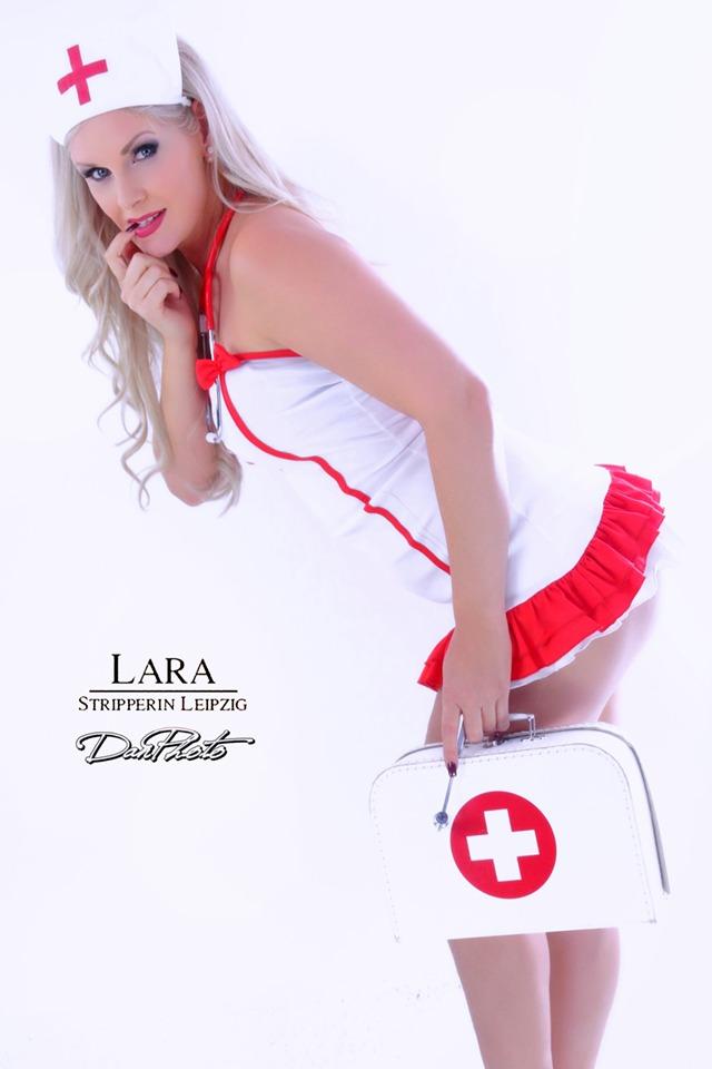 Schwester Lara